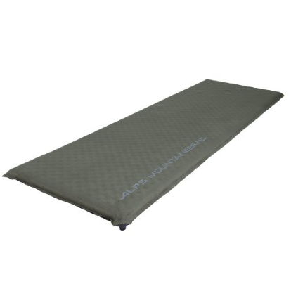 alps mountaineering  fort series air pad best sleeping pad for hammock camping review   hammocks adviser  rh   hammocksadviser