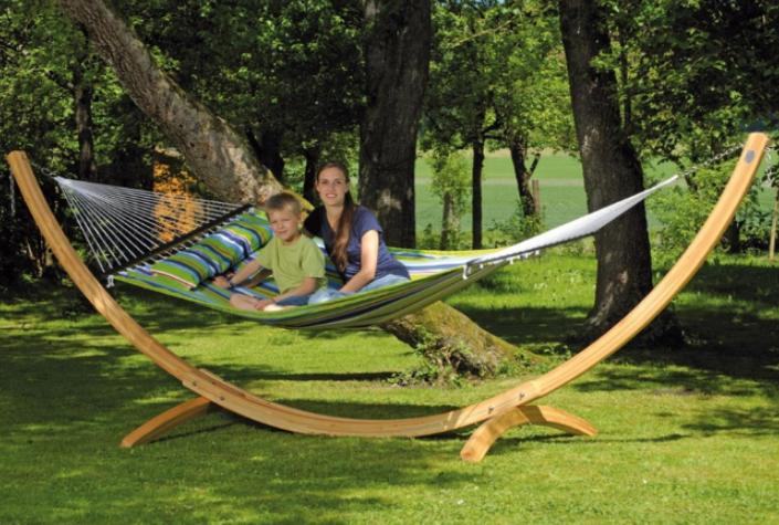 Best Hammock For Backyard best backyard hammock reviews - hammocks adviser