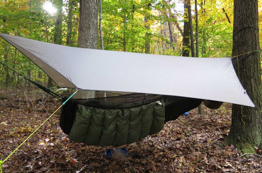 remaining dry on your hammock is a standout amongst the most essential things that you ought to consider when you choose to set up your hammock in any case  best tarp for hammock camping   hammocks adviser  rh   hammocksadviser