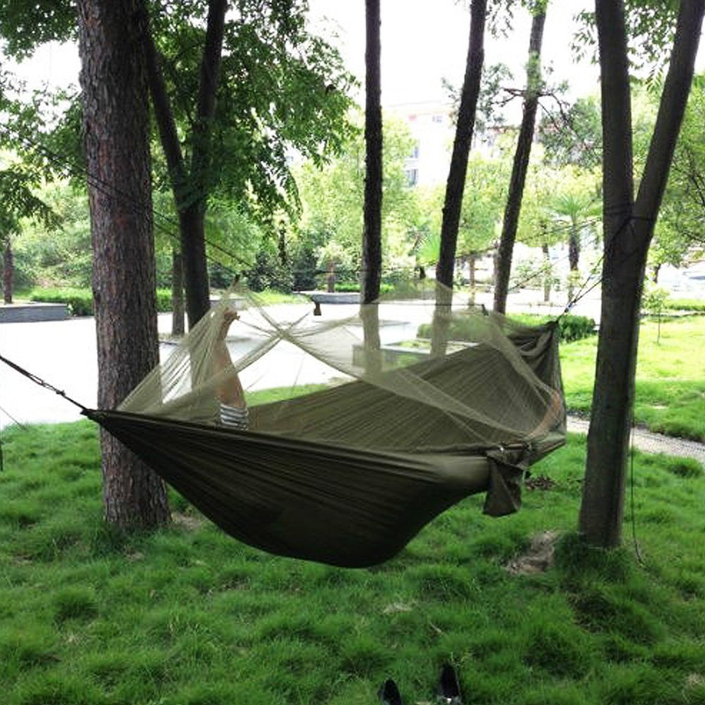 dayincar camping hammock with mosquito   best camping hammocks  the ultimate buyers guide   hammocks adviser  rh   hammocksadviser