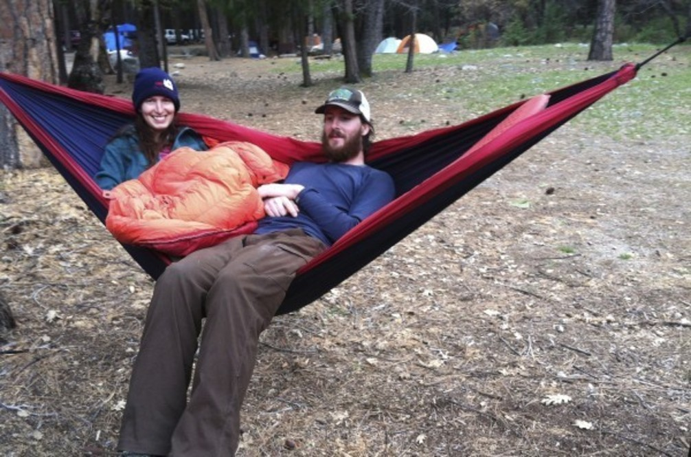a double hammock is dependably a flexible item regardless of the way that we would not prescribe sleeping as a couple in one  eagles nest outfitters  eno  doublenest hammock review   hammocks      rh   hammocksadviser