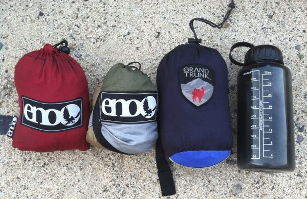 the eno singlenest tips the scales at 17oz which is genuinely light however this is deficient with regards to suspension or bona fide redesigns like a bug     eagles nest outfitters  eno  singlenest hammock review   hammocks      rh   hammocksadviser