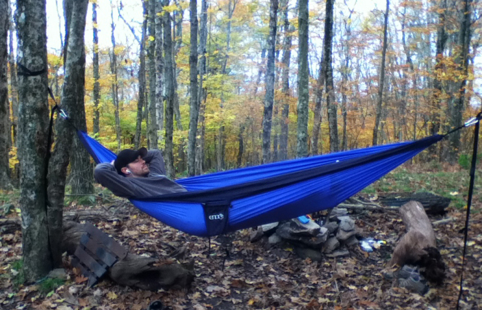we found that while the eno singlenest isn u0027t the most agreeable parachute nylon hang by any extend it is an awesome change of weight strength     eagles nest outfitters  eno  singlenest hammock review   hammocks      rh   hammocksadviser